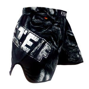 Short de combat Accessoires boxe Short de boxe a1fa27779242b4902f7ae3: A B C D E